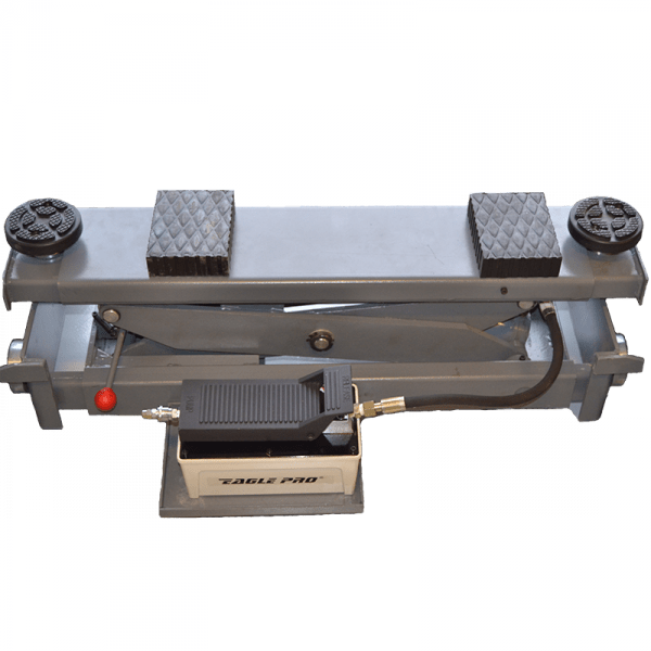 Manual - Donkraft til 4-søjlet autolift - 4000kg