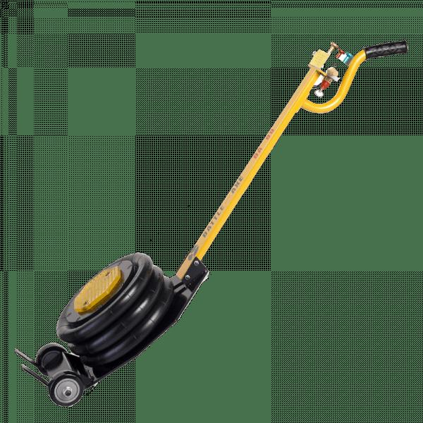Manual - Luftdonkraft - 2500kg